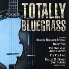 Totally Bluegrass by Various Artists (CD, Apr-2006, CMH Records)