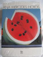 Ana Mercedes Hoyos - Eduardo Serrono - Hc Art Book -