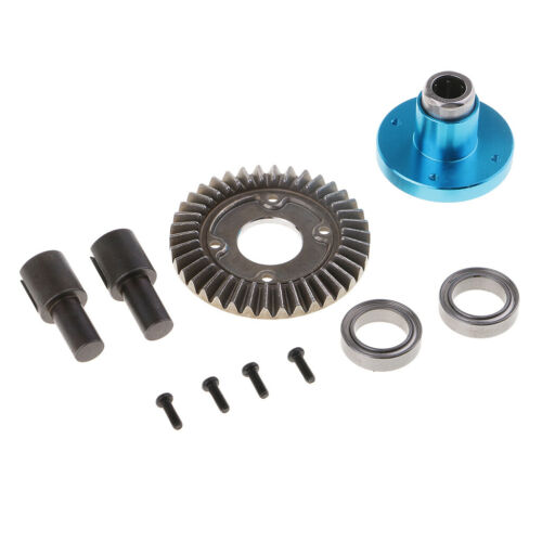 02024 Diff Gear Disassebly 1//10 Scale 94123 HSP Upgrade Parts RC  Car