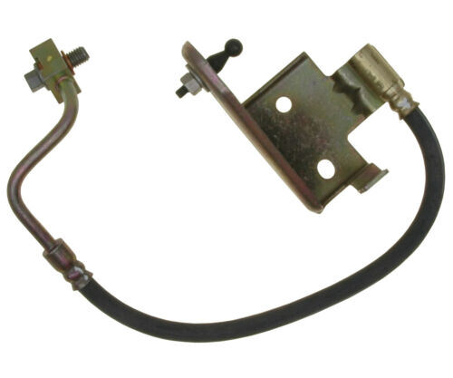 Brake Hydraulic Hose-Element3; Front Left Raybestos fits 93-98 Lincoln Mark VIII