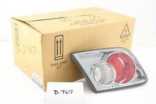 New Oem Tail Light Lamp Taillight Inner Mazda 6 2003 2008 Mazda6 Nice Left Fits Mazda 6