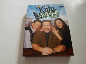 The-King-of-Queens-Volume-6