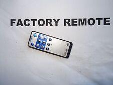 JVC RM-RK42 AUDIO SYSTEM REMOTE CONTROL