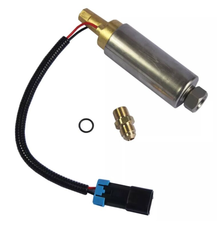 Mercruiser Fuel Pump - 861156A1 Fits V6 and V8 305/350/377