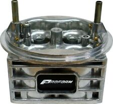 Proform Carbu Main Body For Use With Holley 750 Cfm Vacuum Secondary Mod Carb