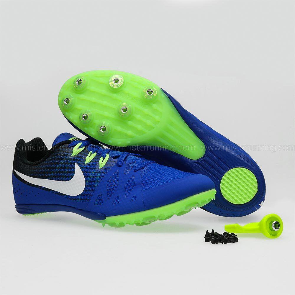 Nike zoom rivale traccia velocista ha le scarpe (46) (46) (46) 806555-413 | Materiali Di Alta Qualità  6c306b