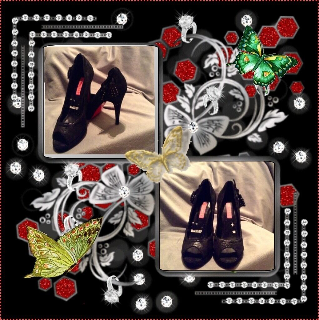 Men's/Women's features betsey johnson shoes size 6 Outstanding features Men's/Women's First grade in its class Direct business 5197ab