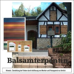 Balsamterpentin-Terpentinoel-5-Liter-Farbmanufaktur-Werder