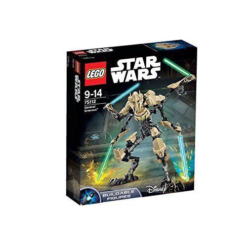 Lego ® 75112 Star Wars General Grievous Neu OVP new sealed