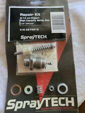 Spraytech Pn 0279919 Spray Gun Repair Kit With 78 Diffuser