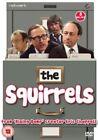 The Squirrels (DVD, 2013, 3-Disc Set)