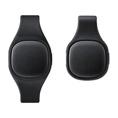 Samsung S5 (G900) Wireless Healthy Activity Tracker (EI-AN900) Black
