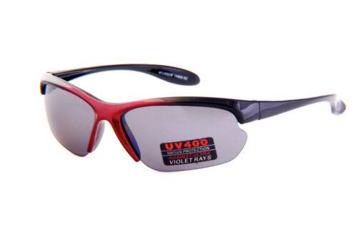 Kids Sport Sunglasses Great for Baseball /& Cycling lightweight Sunglasses