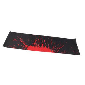 Tape-Grip-di-Skateboard-Impermeabile-Antiscivolo-Professionale-Deck-a-Carta