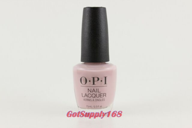 OPI Nail Polish - Put It in Neutral NL T65 100 Authentic for sale ...