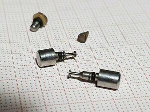 Seiko-tasti-per-cronografo-6138-pulsante-push-button-varie-misure-watch-quartz