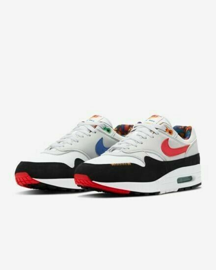 Size 7.5 - Nike Air Max 1 Live Together Play Together for sale online | eBay