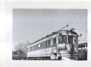 LEHIGH-VALLEY-TRANSIT-Trolley-69th-Street-PHILADELPHIA-PA-Pennsylvania-Photo