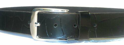 Men/'s Real Leather Belt UPS1663