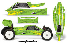 AMR Proline Bulldog Kyosho RB6 Buggy RC Prol-line Graphic Decal Kit 1/10 CONTEND