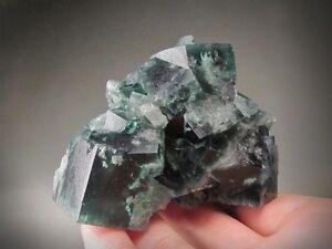 Fluorite-Crystals-Rogerley-Mine-England