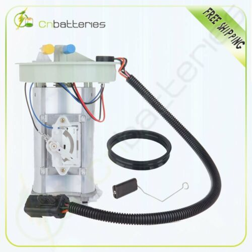 New Electric Fuel Pump Module Assembly For 1999-2004 Jeep Grand Cherokee E7127M