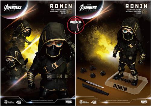 BEAST KINGDOM Egg Attack Action EAA-081 Ronin Figure Avengers Endgame Hawkeye