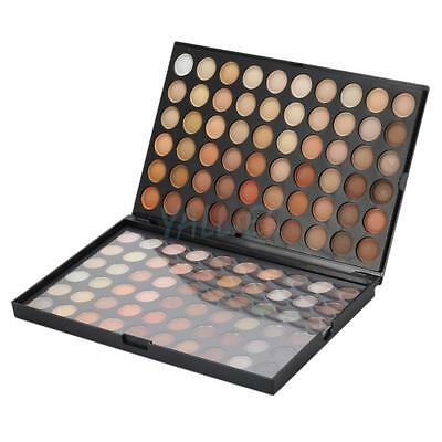 Pro 120 Colors Eye Shadow Makeup Party Cosmetic Matte Eyeshadow Palette Set US