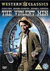 The Violent Men (DVD, 2011)