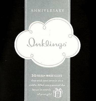 Anniversary (Inklings), Johnny Ink, New Book