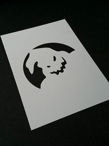 image is loading nightmare before christmas style oogie boogie airbrushing stencil