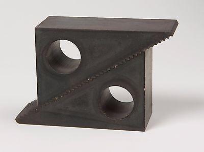 """US Made Steel Step Block Set 3//4 to 6/"""" Northwestern Tools 5 blocks 37102"""