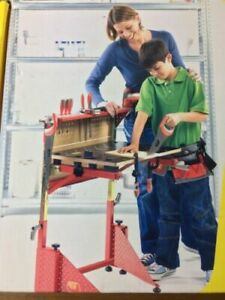Miraculous Red Toolbox Workbench For Kids 0127742 Hard To Find Caraccident5 Cool Chair Designs And Ideas Caraccident5Info