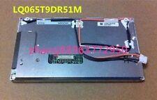 6.5'' Sharp LQ065T9DR51M LCD screen display panel for Car DVD navigation good zh