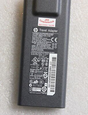 Offen 10 Stück Hp Travel Ac Adapter Hstnn-da22 601485-001 616072-001 90w Ohne Kabel