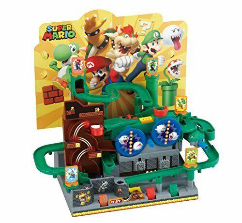 Super Mario Big Adventure Game DX Koopa Castle and 7 Traps 887 for sale online