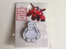 Disney Big Hero 6 Baymax Pin from Loungefly - new in package