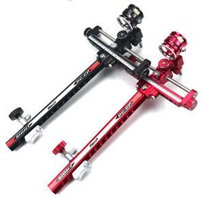Compound-Bow-Sight-Scope-Sight-4x-6x-8x-Power-Lens-Decut-Archery-DC-CP-Rainbow
