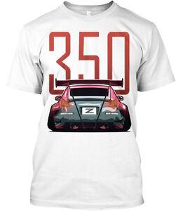 350z-Z33-3-50-Premium-Tee-T-Shirt
