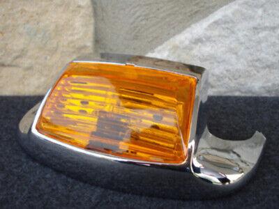 BIG TWIN FRONT FENDER LIGHT HARLEY HERITAGE ROAD KING REPL # 59082-79 /& 59082-96