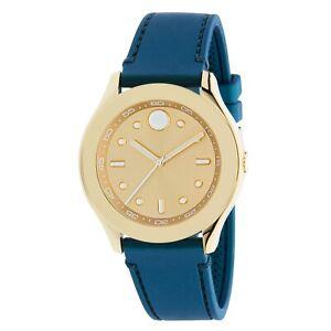 Movado 3600428 Women's Bold Gold Quartz Watch
