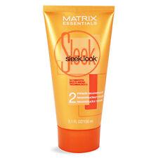 Matrix Sleek Look Miracle Reconstructor Cream 5.1 oz