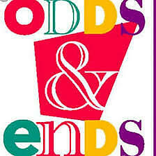 The Odds and Ends Boutique