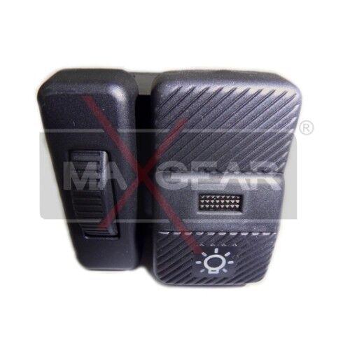 Maxgear principale interruttore della luce Interruttore Della Luce Fanali VW 2565341