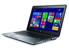 "HP Elitebook 840 G2 Intel i5 2.5 GHz Windows 8 Pro PC 14"" 256GB SSD 16GB Laptop"