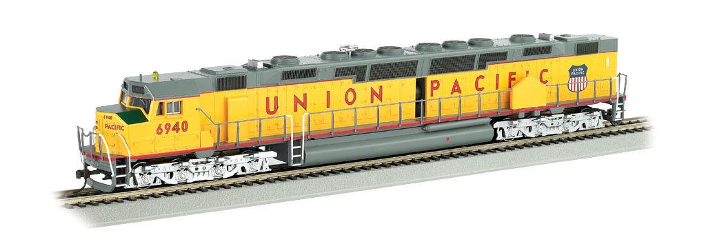 65103  Locomotive diesel  DD40AX Union Pacific DCC SON Train HO 1 87