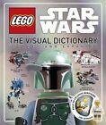 LEGO Star Wars Visual Dictionary by DK (Hardback, 2014)