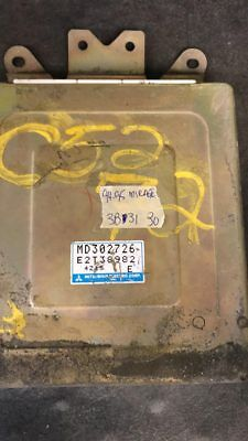 1994-1995 Mitsubishi Mirage or Eagle Summit ecm ecu computer MD302726