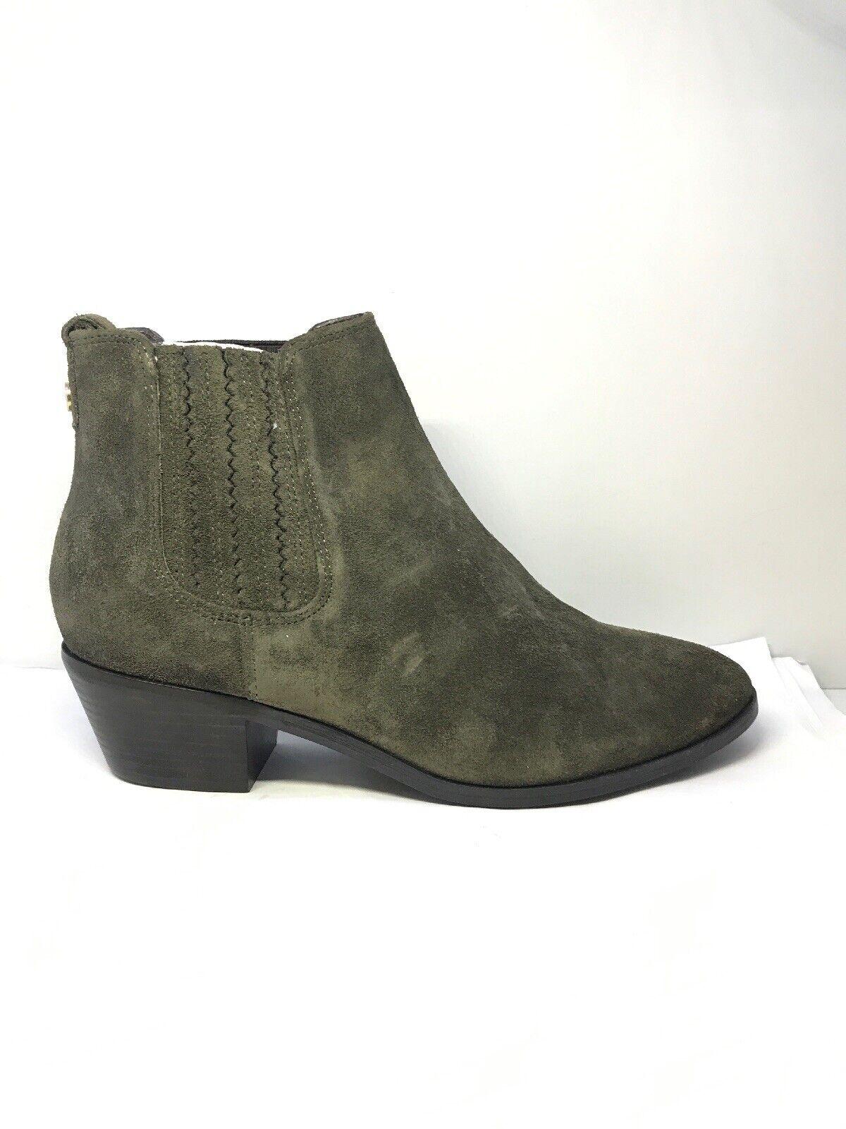 Ankle Western Olive damen Geiger Kurt Carvela 133 P1 Stiefel