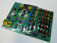 300W HF amplifier input 0.3W for SDR Hermes Angelia SSB CW with lpf VRF2933